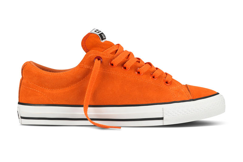 Converse Introduces the CONS CTS