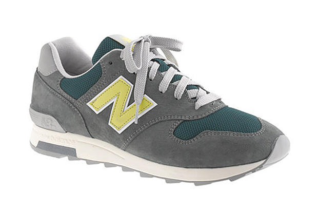 e9463b5842475 Having previously launched a successful collaboration with the New Balance  1400 series, J.Crew
