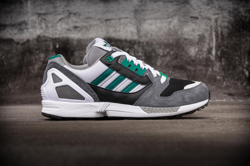 competitive price various styles info for mita x adidas Originals ZX 8000 | HYPEBEAST