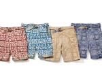 "N.HOOLYWOOD x Reyn Spooner ""Aloha Creation by Reyn Spooner"" Shorts Collection"