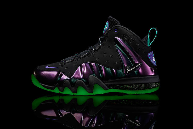 5e4db2d7425 Nike Barkley Posite Max