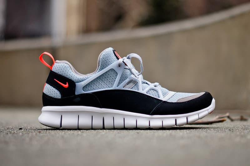timeless design 717a5 8a557 Nike Free Huarache Light