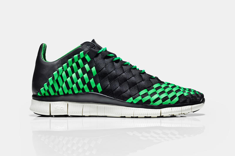 e8ff6123ef14 Nike Free Inneva Woven 2013 Spring Summer Collection