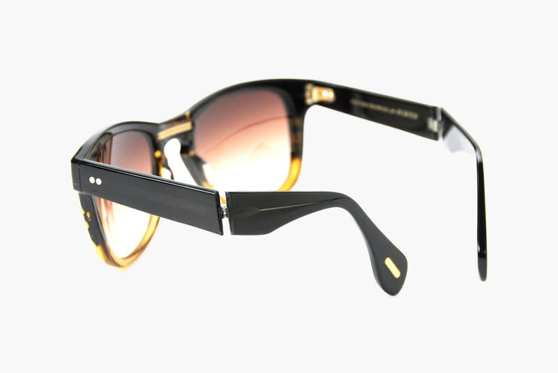 b62ed0a2d6d Porter x Oliver Peoples 50th Anniversary Sunglasses | HYPEBEAST