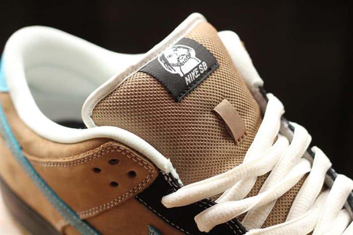 Slam City Skates x Nike SB Dunk Low Pro