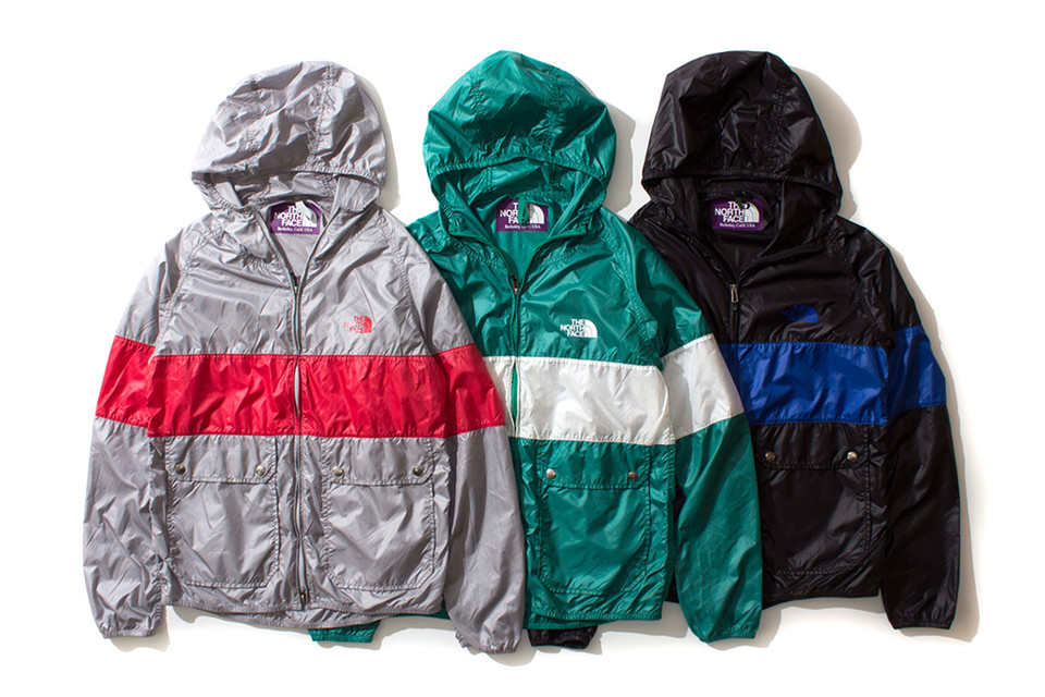 THE NORTH FACE PURPLE LABEL 2013 Spring/Summer Mountain ...
