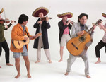 "A Kind of Guise 2013 Spring/Summer ""Viva la Mexico"" Video Lookbook"