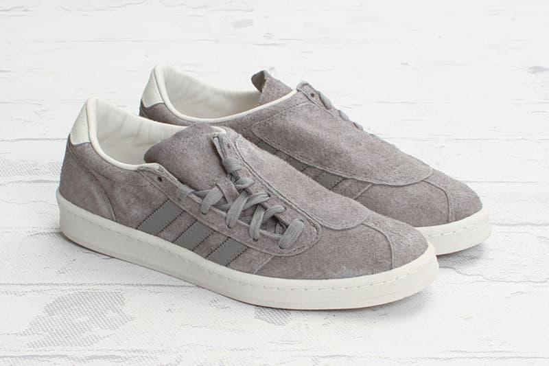 new product 3090c ad468 adidas originals campus ftbl grey rock white