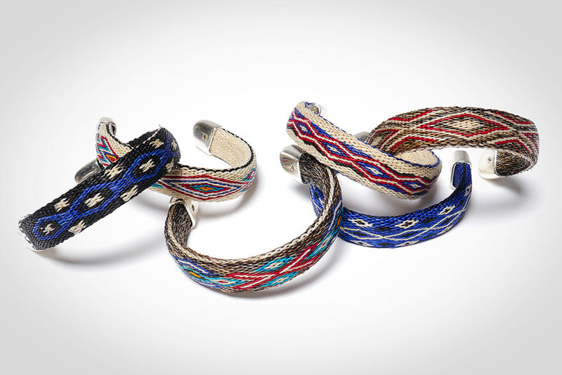 Chamula Handmade Accessories Collection