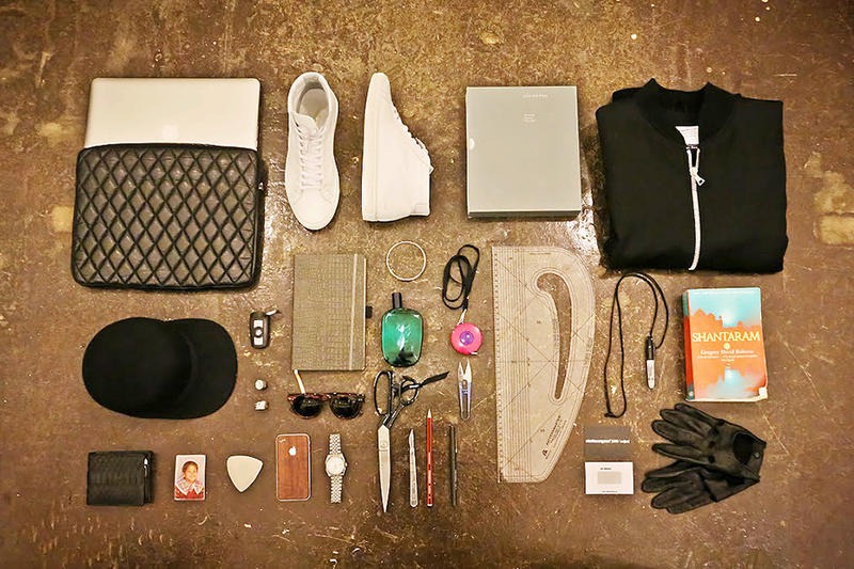 Essentials: Rav Matharu of Clothsurgeon