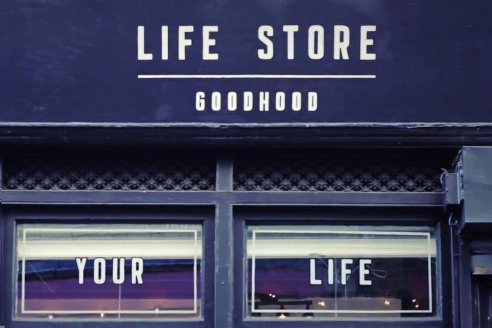 7e763ae617 HYPEBEAST Spaces: The Goodhood Life Store | HYPEBEAST