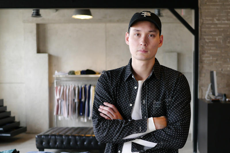 HYPEBEAST Trade: Daniel Chmielewski of HAVEN on Value and the