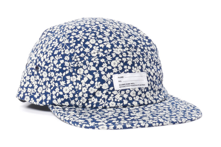 f1828f4f4a2 Maiden Noir 2013 Spring Summer Cap Collection