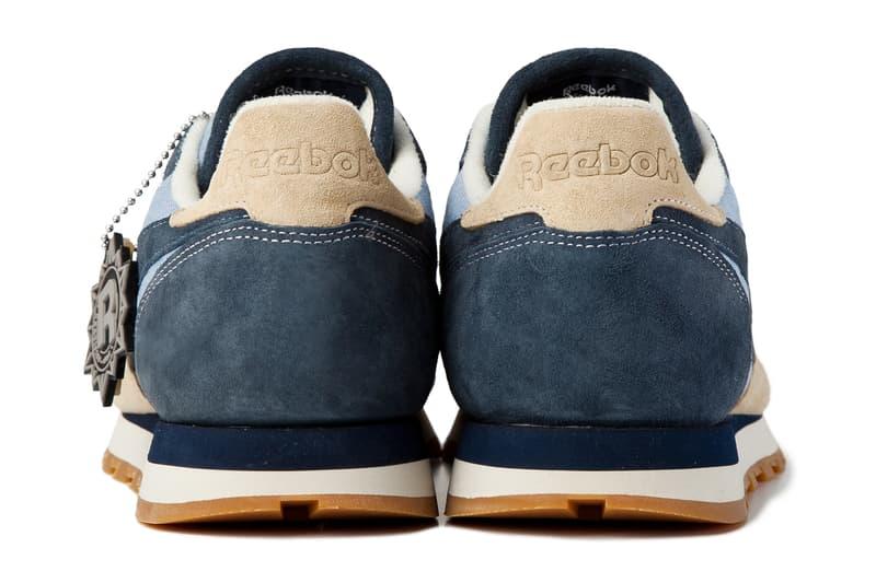 a0f93e4fd38 mita sneakers x Reebok Classic Leather 30th Anniversary