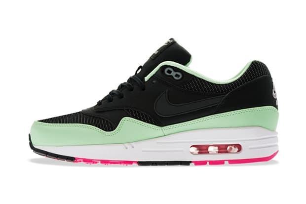 Nike 2013 Spring/Summer Air Max 1 FB Pack