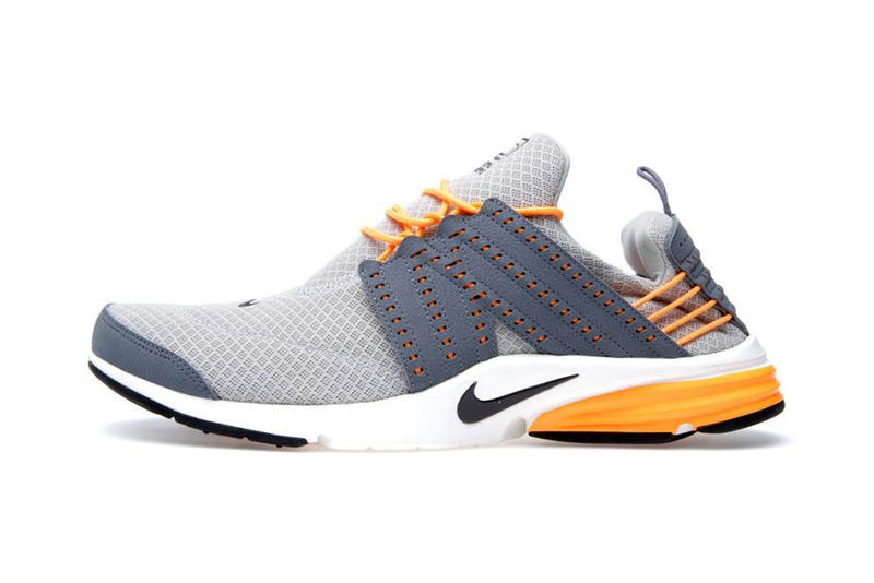 new product 7efdc 9cd54 This spring sees an updated version of the classic Nike Presto featuring  the latest Nike Flywire