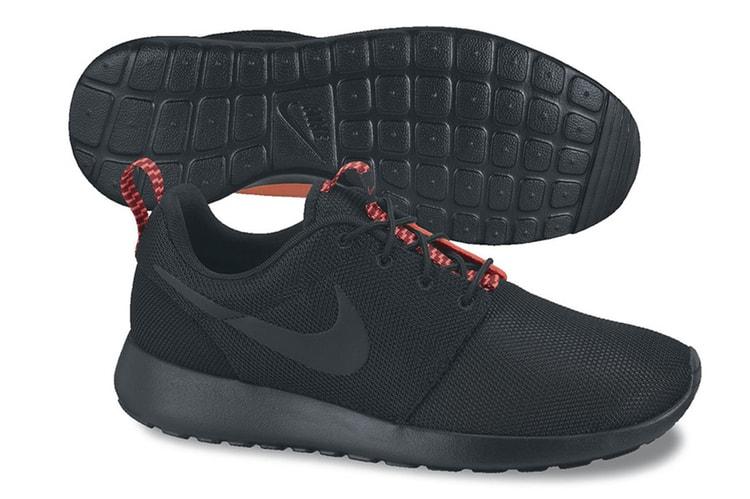wholesale dealer 14c0f b205c Nike 2013 Spring Summer Roshe Run Collection