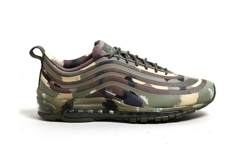 quality design 43f38 e5ab6 The latest addition to Nike's Air Max 97 SP legacy comes in the form of a  new Quickstrike release