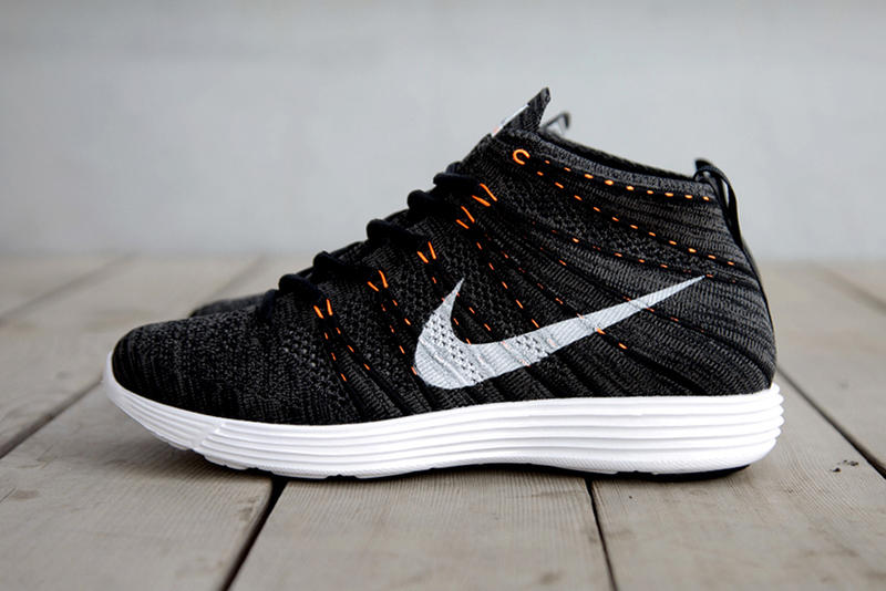 As HYPEBEASTs warm up to the Flyknit Chukka s hybrid silhouette d13bd9ce8