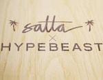 PROCESS: Building a Satta Dart Skateboard