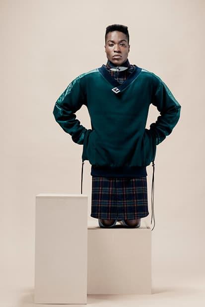 Ricardo Andrez 2013 Fall/Winter Lookbook