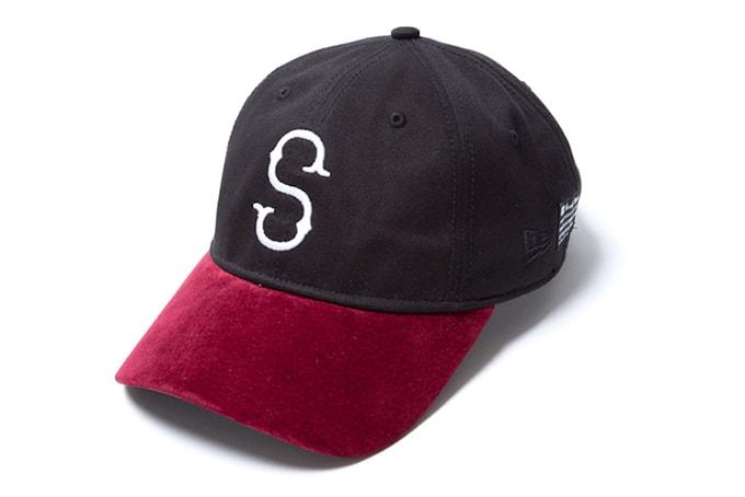 ecad208df5c soe x New Era 9TWENTY Caps