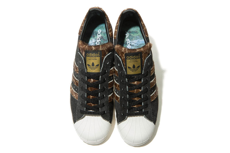 purchase cheap 63f50 ac226 XLARGE x adidas Originals SS 80s