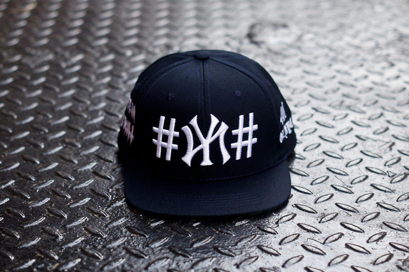 a5237b4e269 Been Trill x 40 oz NYC Navy
