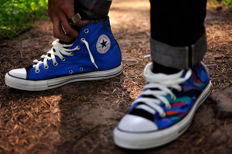 Forest for the Trees Teams Up with Converse, Ebbets Field Flannels, Tanner Goods & More