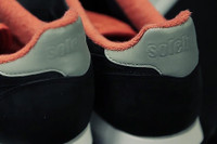 Hikmet of Solebox Discusses Passion for Footwear and the Reebok 30th Anniversary Classic Leather