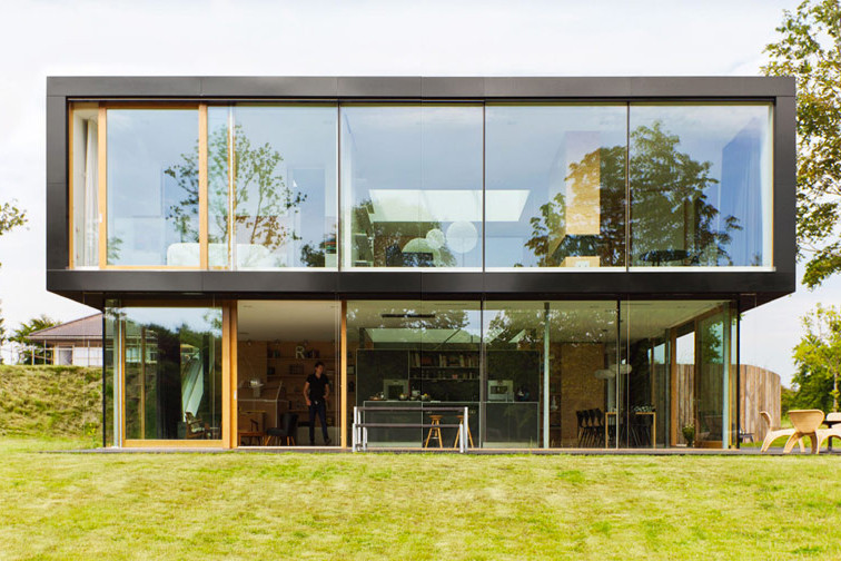 Samsonite showroom i interior architects world interiors news