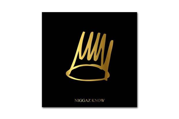 J. Cole – N***az Know
