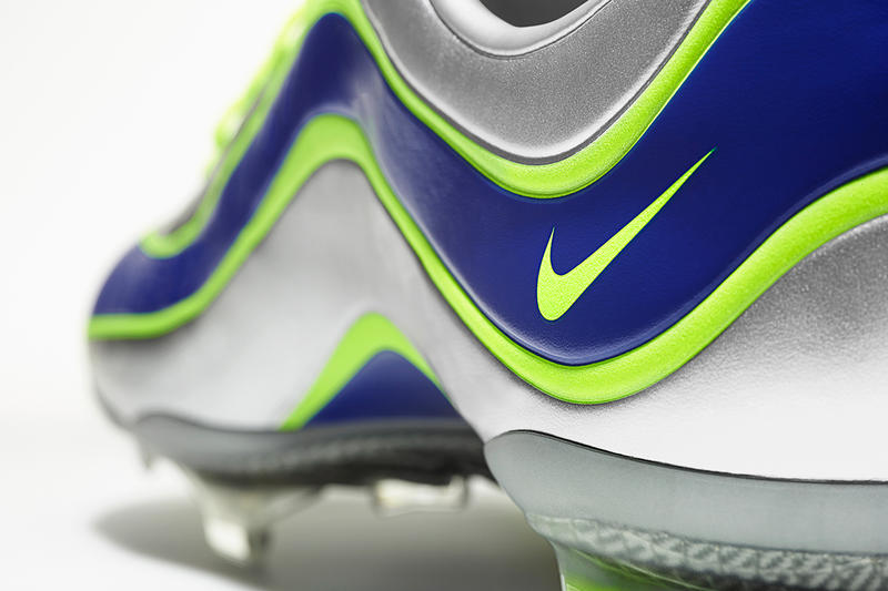 online store 24703 e5ae5 Nike Celebrates 15 Years of the Mercurial