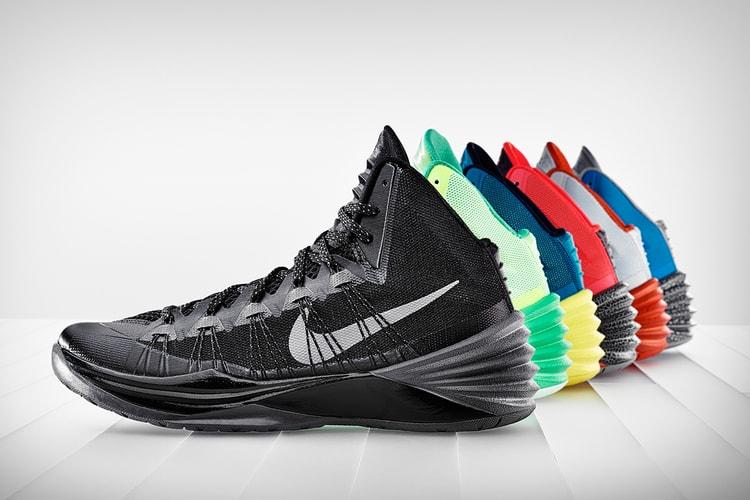 best sneakers 854a2 2104b Nike Hyperdunk 2013