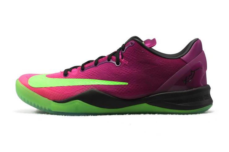 da33a1a9de3 Nike introduces the newest model of the Kobe 8 System with the MC. Inspired  by the Nike Mercurial