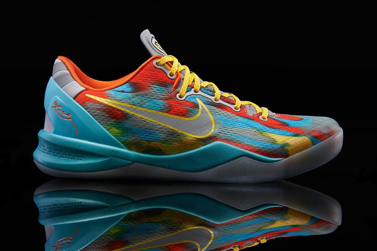 """Nike Kobe 8 System """"Venice Beach"""""""