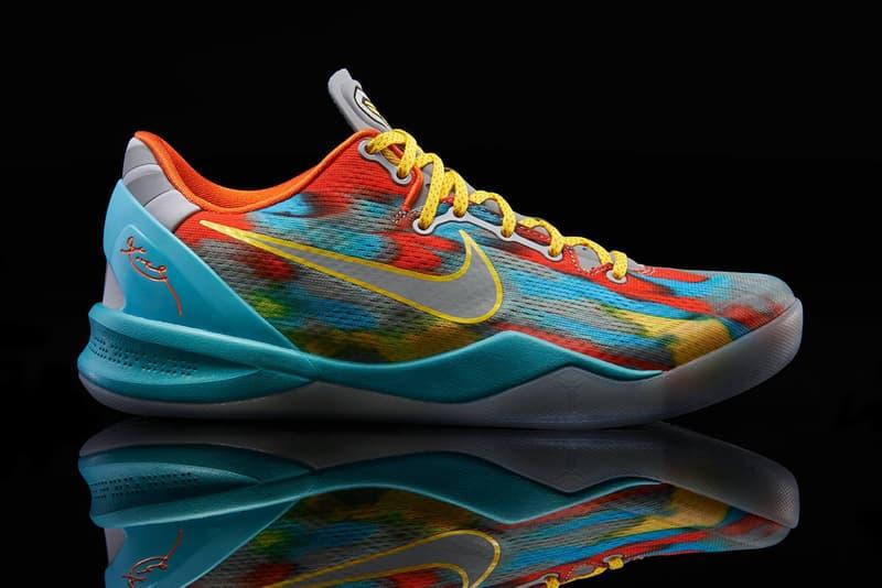 quality design d2f66 23587 Nike Kobe 8 System