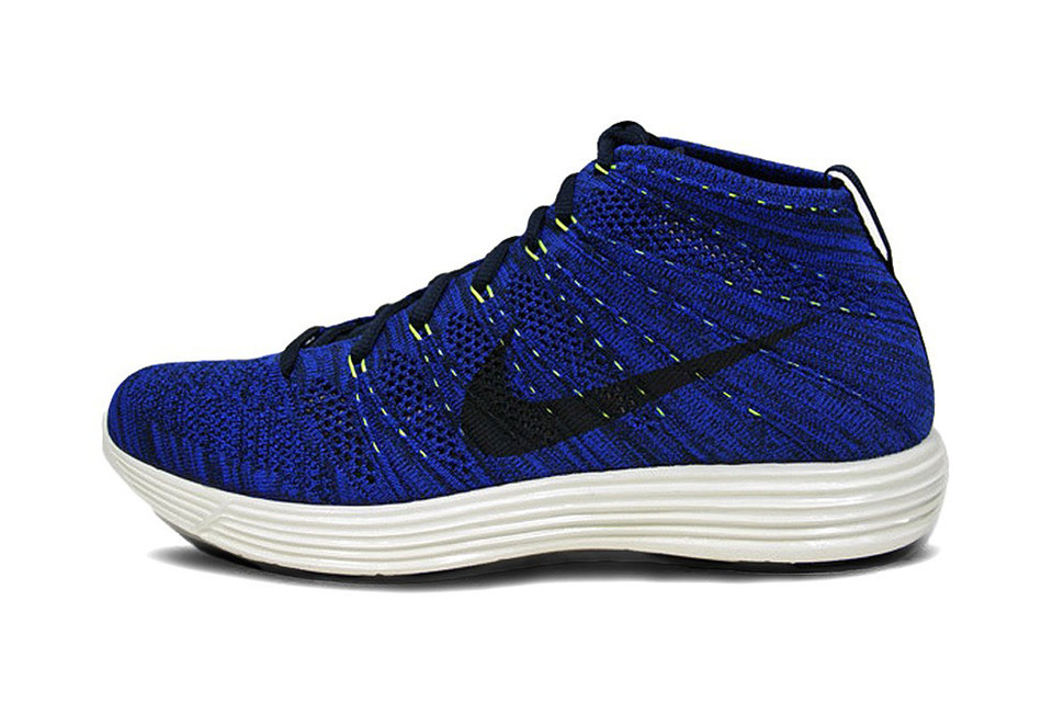 26ff873cdd0b Nike Lunar Flyknit Chukka
