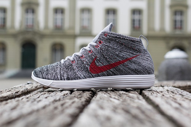 Nike Lunar Flyknit Chukka \