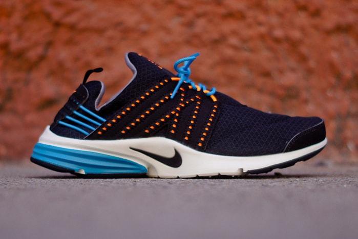 check out 08df1 feae7 Nike Lunar Presto Black