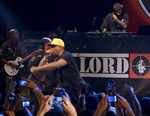 Rebels Without A Pause - The Induction Celebration of Public Enemy into the Rock and Roll Hall of Fame
