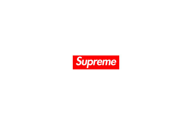 Supreme Only Trademarked Their Logo Two Weeks Ago?