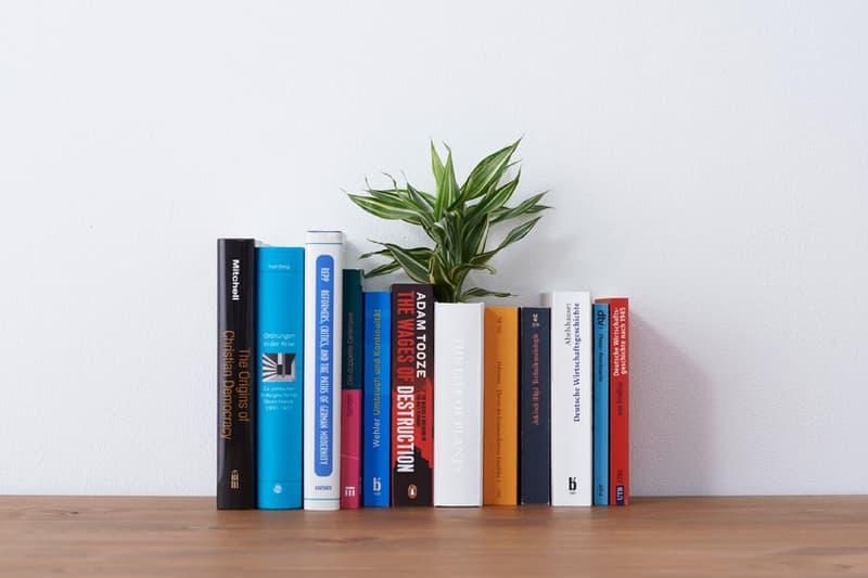 The Book Vase by YOY Design Studio   HYPEBEAST