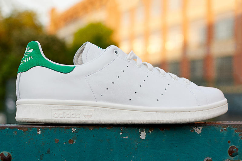 huge selection of a6c56 5b622 Stan Smith broke barriers in the sporting world as the first tennis player  to wear all-leather