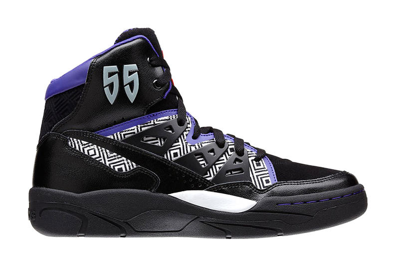 the best attitude ce679 3d7fc The adidas Mutombo releases in another colorway as part of this year s  fall winter