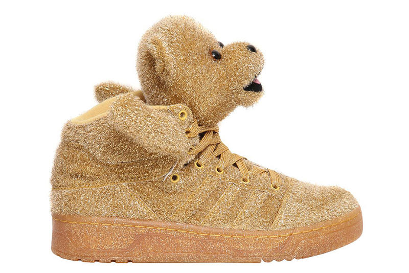 e44d277a6fc adidas Originals by Jeremy Scott 2013 Fall Winter Collection Preview ...
