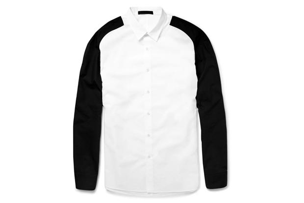 on sale 91fbf abf5e Alexander Wang Exclusive MR PORTER Collection   HYPEBEAST