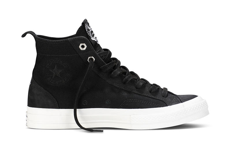 best service 463ae 51737 Converse proudly marks its first ever collaboration with LA graffiti artist  Chaz Bojorquez and the