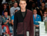 Dior Homme 2014 Spring Collection