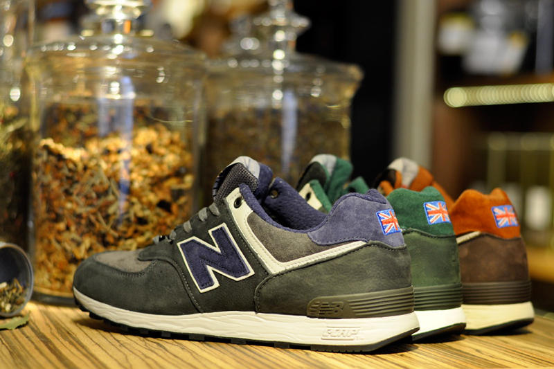 buy popular 1d38b 545c1 New Balance 2013 Made in England 576